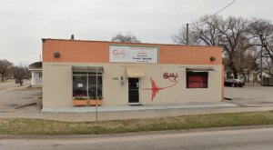 Peruse A Peruvian Menu And Try Something New At Gabby's Peruvian Restaurant In Kansas