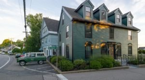 Visit Great Island Inn, A Beautiful Island Hotel In New Hampshire
