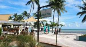 Dine At The Southernmost Restaurant In The Contiguous United States In Key West, Florida