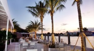 Pull Up By Boat To Dine At Shooters Waterfront Restaurant In Florida