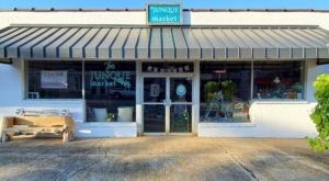 The Quirky Market In Alabama Where You'll Find Terrific Treasures