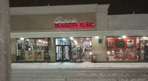 Find More Than 60,000 Records at Dearborn Music, the Largest Discount Record Store in Michigan