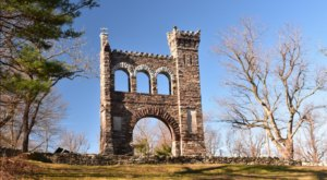 Hiking At Gathland State Park In Maryland Is Like Entering A Fairytale