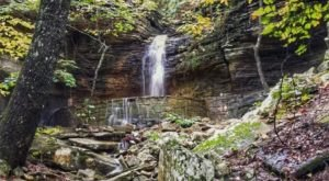 Take An Easy Loop Trail To Enter Another World At Heavener Runestone Park In Oklahoma