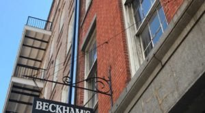 Find More Than 50,000 Books At Beckham's Bookshop, One Of The Largest Discount Bookstores In New Orleans