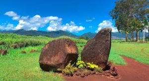 Kukaniloko Birthstones Is One Of The Strangest Places You Can Go In Hawaii
