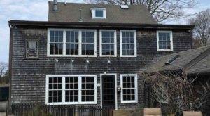 Sleep Inside A Converted Historic Barn In Rhode Island