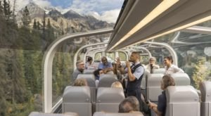 The New Glass-Domed Train Route In Colorado Is A Thing Of Dreams