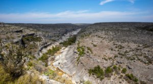 Ancient History And Dazzling Night Skies Await At Seminole Canyon State Park In Texas