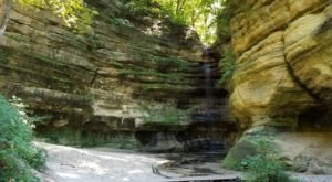 The Unique Day Trip To Starved Rock In Illinois Is A Must-Do