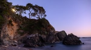 Stillwater Cove Regional Park Is A Small, Quiet Place To Explore The Northern Cailfornia Coast