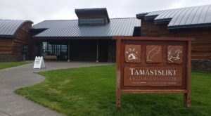 Celebrate 10,000 Years Of History At The Tamástslikt Cultural Center In Oregon