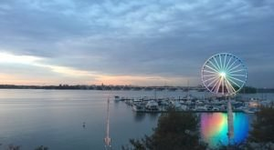 This Day Trip To National Harbor Is One Of The Best You Can Take In Maryland