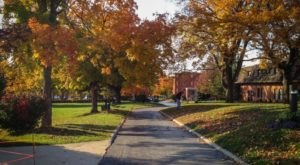 Greenville Is A Small Town In Illinois That Offers A Peaceful Respite From Busy Life