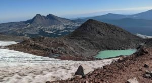 The South Sister Trail Will Show You A Completely New Side Of Oregon