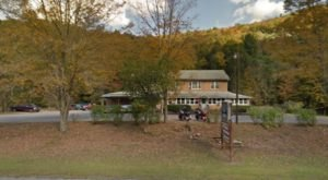 Forksville Inn & Tavern In Pennsylvania Is Now Serving Delicious Meals To Go