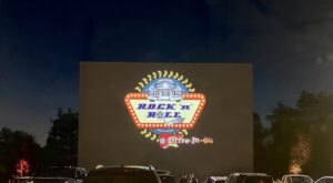 Cozy Up In Your Car For A Double Feature At Rock 'N Roll Drive-In In Missouri