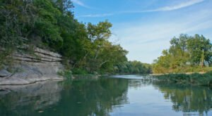 Huckleberry Ridge Conservation Area In Missouri Is Ideal For Exploring On Foot, Bike, Or Horse