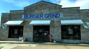 Over 10 Different Beastly Burgers Await You At The Burger Grind In Louisiana