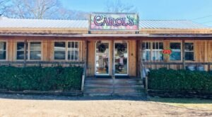 Stock Up On Farm-Fresh Goods Year-Round At Carol's Marketplace In Mississippi