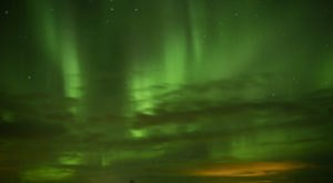 The Northern Lights May Be Visible Over Missouri This Week Due To A Solar Storm