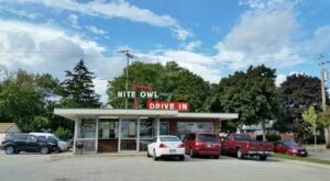 The Burgers At Nite Owl In Wisconsin Are So Good That They Sell Out Almost Daily