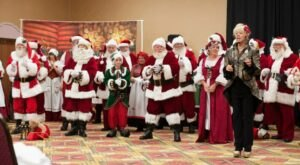 Santa Claus School Is A Thing And Can Be Found Right Here In Colorado