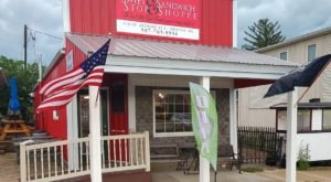For The Best Little Sub Shop You've Never Heard Of, Visit The Sweet Stop And Sandwich Shoppe In Preston, Minnesota