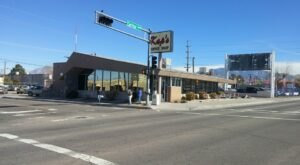 Visit Kap's Coffee House & Diner, the Small Town Diner in New Mexico That's Been Around Since the 1960s