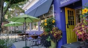 The Authentic Cuisine At Dolores In Rhode Island Will Transport You Straight To Mexico