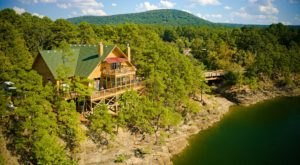 Indulge In A Mountain Resort Vacation Without Ever Leaving Arkansas