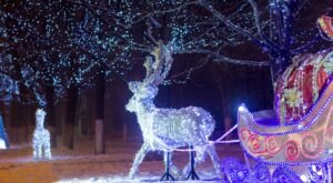 Back For Its Second Year, Winter Wonders In Wisconsin Is Sure To Become A Holiday Tradition