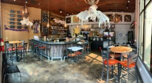 Treat Your Tastebuds At The Rind, A Cheese-Centric Wine Bar In Northern California