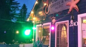 The Fresh Baked Goodies At Alaska's Portside Coffee Will Having You Waking Up Before The Sun Rises