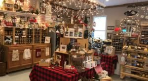 Make Fireside S'mores, Sip Apple Cider, And Shop For Local Gifts At Bees & Trees Farm In Virginia