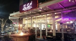 Feast On Authentic Italian Cuisine At Zio Sal, A True Hidden Gem In Washington
