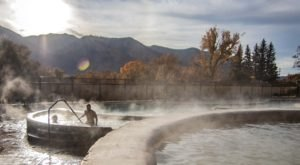 Durango Hot Springs Is One Of The Gorgeous Hot Springs In Colorado You Can Still Visit In The Wintertime