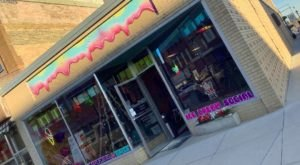 Magic City Sweets Is The Delightfully Retro Ice Cream And Treat Shop In North Dakota You Must Visit