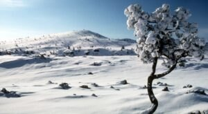 Spend A Picture Perfect Day This Winter At Craters Of The Moon National Monument In Idaho