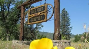 Gold Hill Is Allegedly One Of Oregon's Most Haunted Small Towns