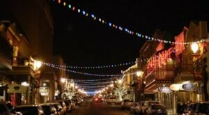 The Twinkliest Town In Utah Will Make Your Holiday Season Merry And Bright