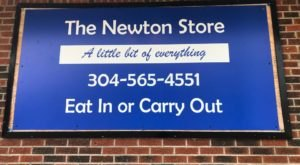 An Old-Fashioned, One-Stop Convenience Shop, The Newton Store Is The Heart Of This Small West Virginia Community