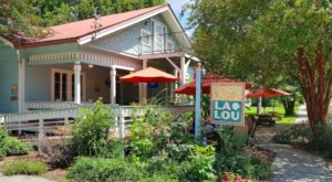 Jumpstart Your Morning With A Country-Style Breakfast From Longtime Favorite LaLou Near New Orleans