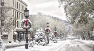 These 6 Small Towns In Pennsylvania Honor Christmas In The Most Magical Way