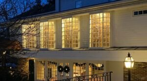 The Coziest Place For A Winter Massachusetts Meal, Champney's Restaurant, Is Comfort Food At Its Finest