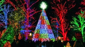 The Twinkliest Town In Missouri Will Make Your Holiday Season Merry And Bright