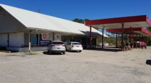 Hidden In A Small Town Gas Station, Doogie's BBQ May Be Mississippi's Best Kept Secret