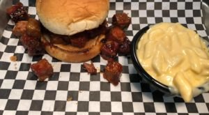 You Won't Mind Driving Miles To Dig Into The Scrumptious BBQ At Raspberry's Bar-BQ In Missouri