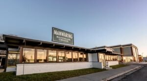The Yummiest Cheese Curds In Idaho Have Come From Manwaring Cheese Since 1955