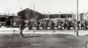 Most People In Nebraska Don't Know That Fort Robinson Was A German POW Camp In WWII